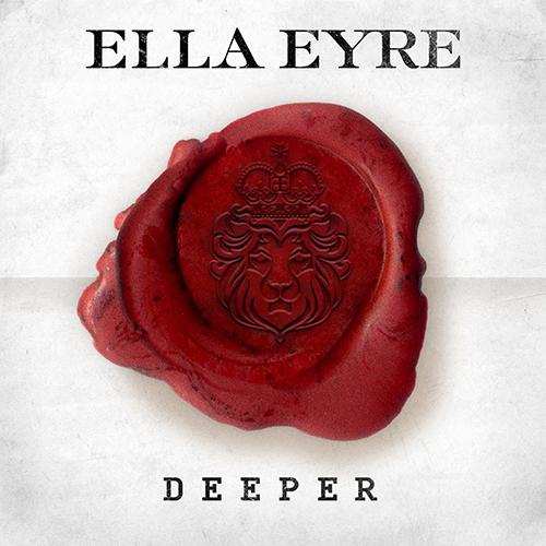 Ella Eyre Deeper