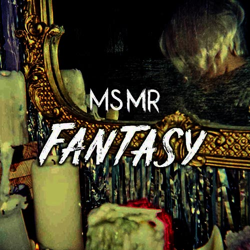 MS MR - Fantasy (Xaphoon Jones Late Nite Mix)