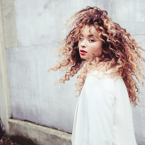 Ella Eyre Artist To Watch 2014