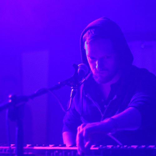 SOHN Artists To Watch 2014