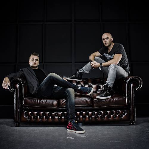 Showtek Artists To Watch 2014