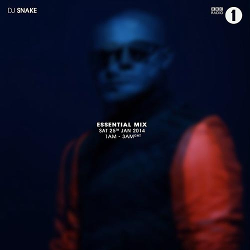 DJ Snake Essential Mix