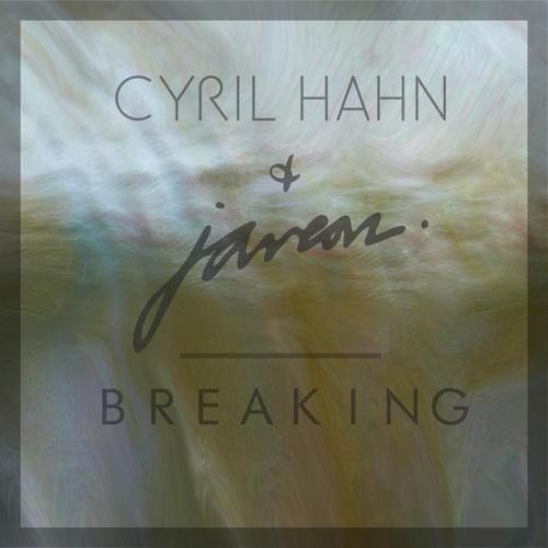 Cyril Hahn Javeon Breaking