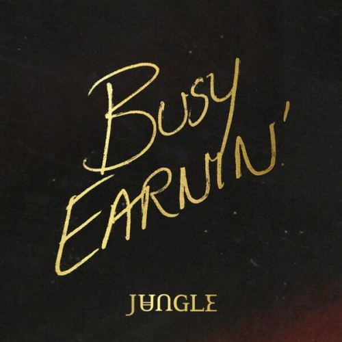 Jungle Busy Earnin