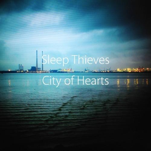 Sleep Thieves City of Hearts