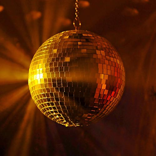 Disco Mystery No Price