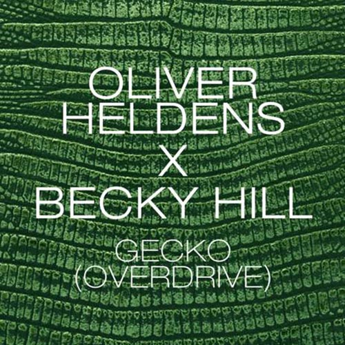 Becky Hill Overdrive