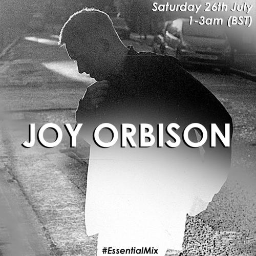 Joy Orbison Essential Mix