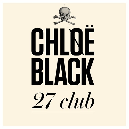 Chloe Black 27 Club