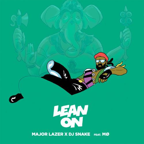 Major Lazer lean On