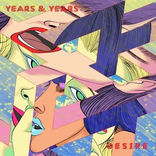 Gryffin Years Years