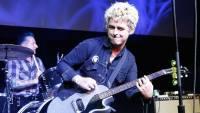 Green Day Still Breathing
