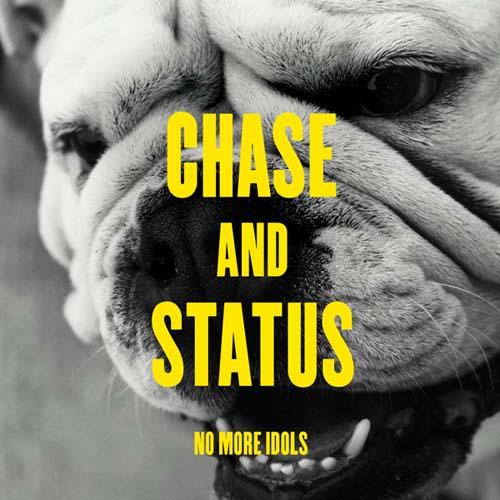 Chase & Status - Hitz feat. Tinie Tempah & Wretch 32 (Remix)