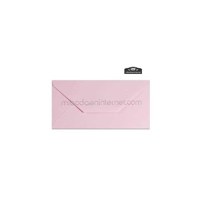 Sobre Americano Color Rosa - SWAC12