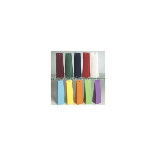 Caja alta cartón colores 14 x 3.5 x 3.5 cm