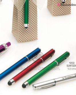 Bolígrafo Puntero táctil Colores