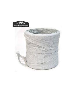 Rafia Vintage Blanco Roto