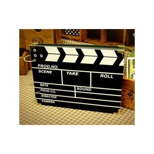 Album Fotos Retro Cinema