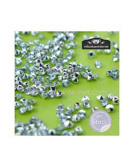 Diamantes Confetti 2,5mm