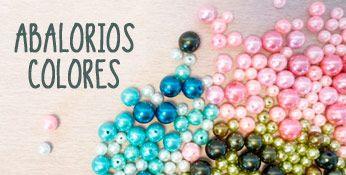 Abalorios Colores