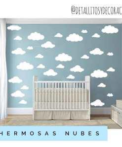 Figuras Geometricas - Nubes 2