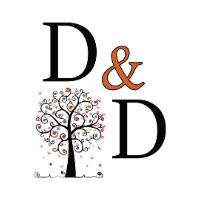 Logo Detallitos y Decoracion