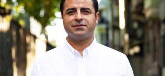 Έφεση κατά της κράτησης του Ντεμιρτάς μετά την απόρριψη της απόφασης του ΕΔΔΑ