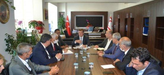 Ο Arıklı ενώθηκε με την Ένωση Δήμων