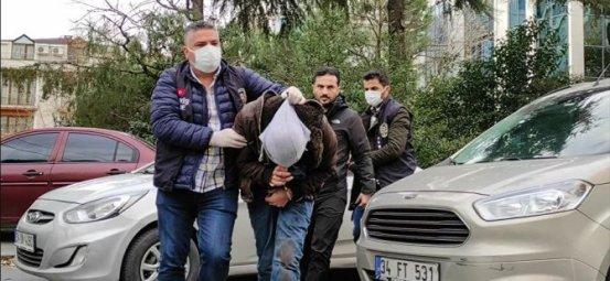 Ο δολοφόνος του ακαδημαϊκού Aylin Sözer προσπάθησε να στείλει 260 χιλιάδες TL στον αδερφό του μετά τη δολοφονία