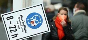 Στη Γερμανία ιδρύεται «φυλακή» για όσους παραβιάζουν την καραντίνα