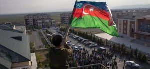 """Συνεχίζονται οι εργασίες στο Αζερμπαϊτζάν για το """"Big Return"""" στο Karabakh"""