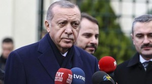 Ο Ερντογάν διορίζει έξι πρύτανες πανεπιστημίου