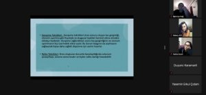 Το Κέντρο Συμβουλευτικής και Υποστήριξης Δήμου Κερύνειας διοργάνωσε διαδικτυακό σεμινάριο με θέμα «Διαχείριση του στρες και αντιμετώπιση του στρες»