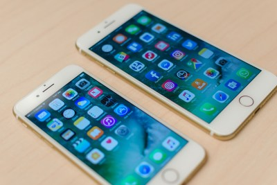 iPhone storage low? Download (and delete) a huge app
