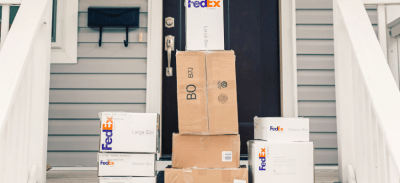 How to protect your online orders from being stolen off your porch