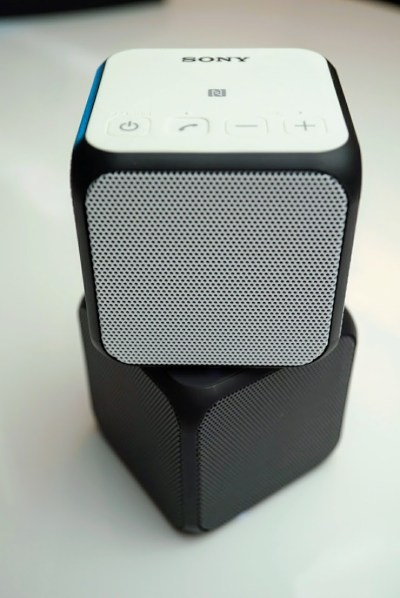 Sony SRS-X11 Portable Mini Bluetooth Speaker: Big sound in a compact package (review)