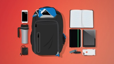 10 Tech Essentials For College
