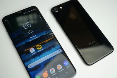 I used the iPhone 7 Plus then switched to the Galaxy S8+ and back to the iPhone 7. Here are my thoughts.