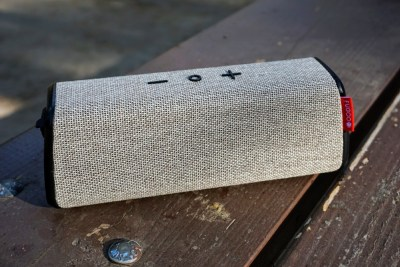 Fugoo Style-S: A true Go Anywhere wireless speaker (review)