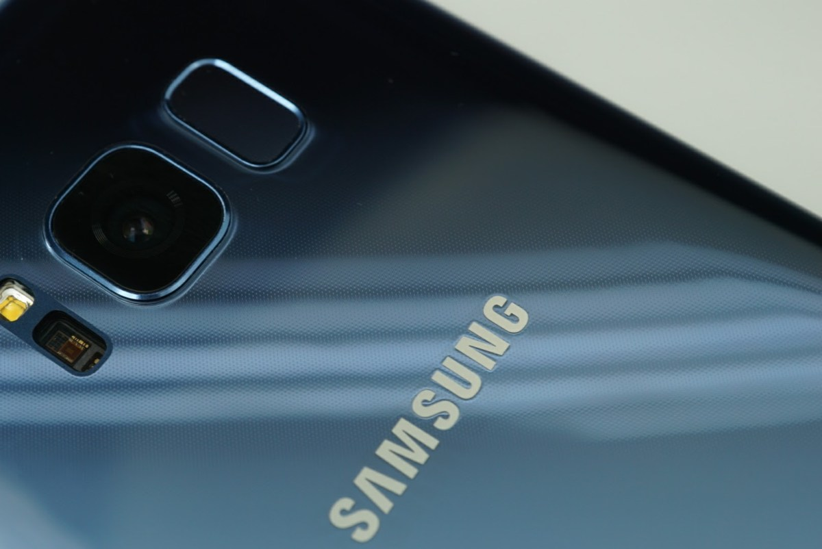Is your Samsung Galaxy S8/S8+ not wireless charging? Here's how to fix it.