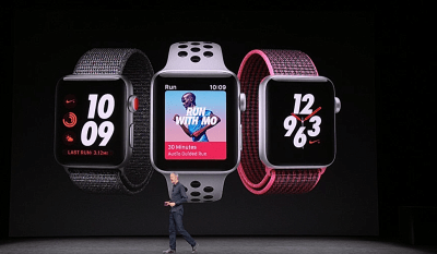Leave your smartphone at home and stay connected with these cellular enabled smartwatches (2017)