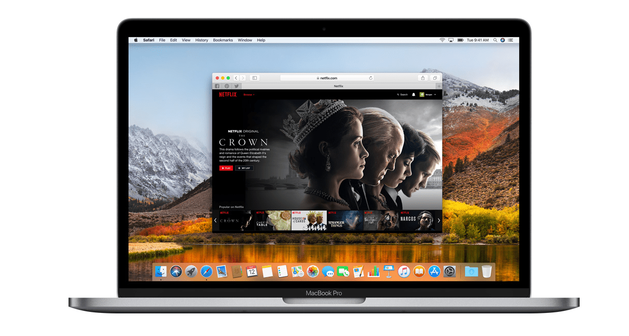 Why you should be using Safari on your MacBook instead of Chrome