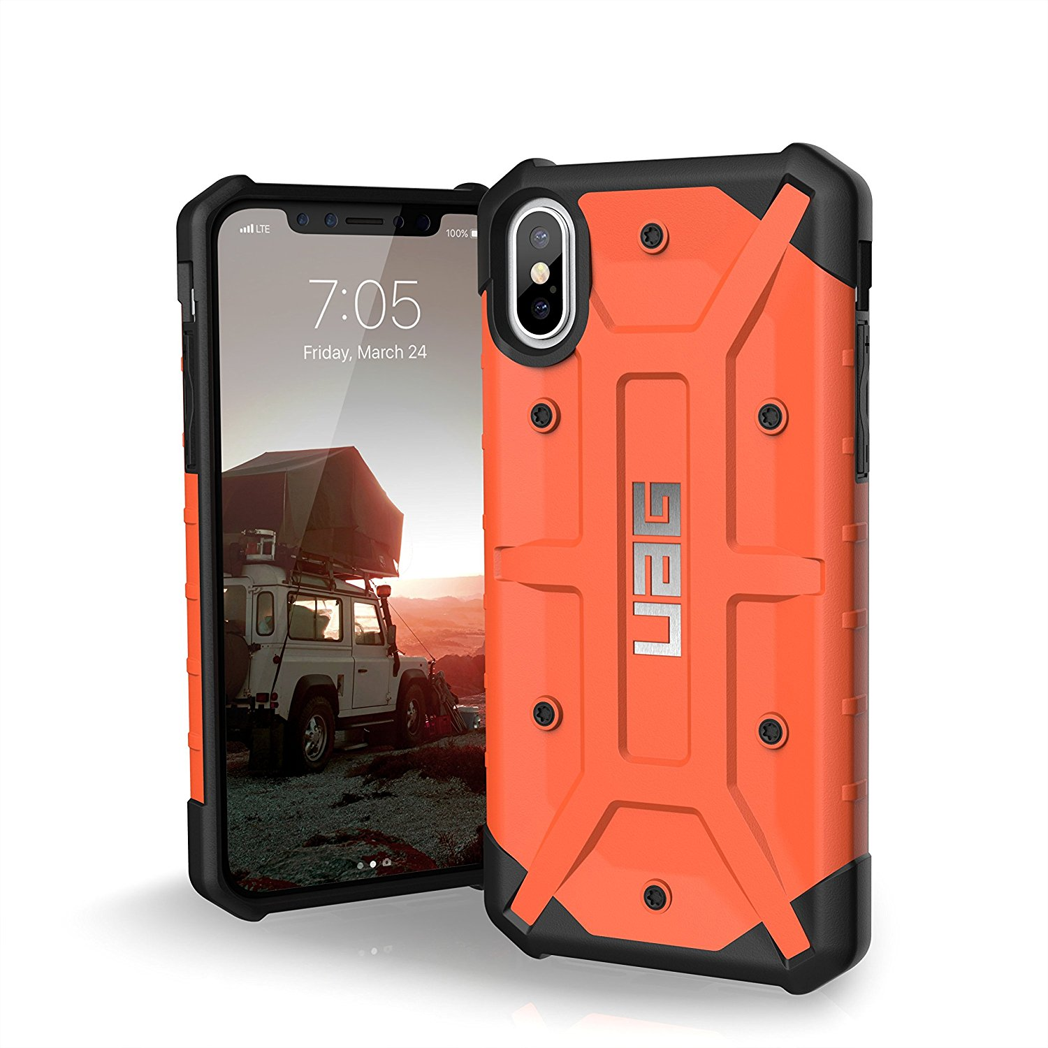size 40 59ca2 e13af Top 10: Rugged Cases for the iPhone X - deTeched