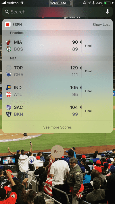 10 Useful Widgets to Install on your iPhone or iPad - deTeched