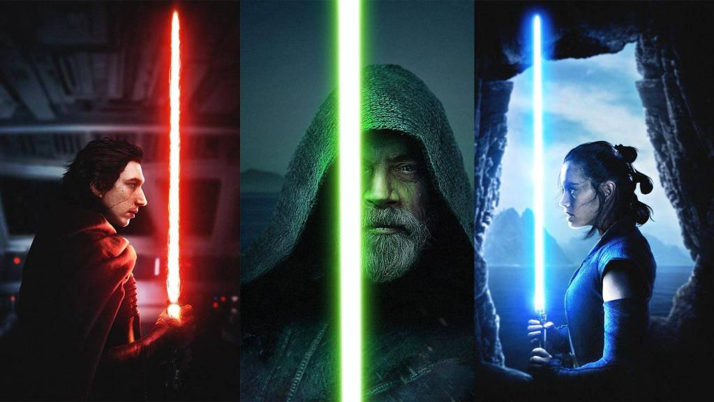 50 Of Our Favorite Star Wars Last Jedi Hd Wallpapers Deteched