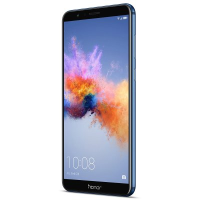 The Huawei Honor 7X Android smartphone is just $200 and it's now available to order on Amazon