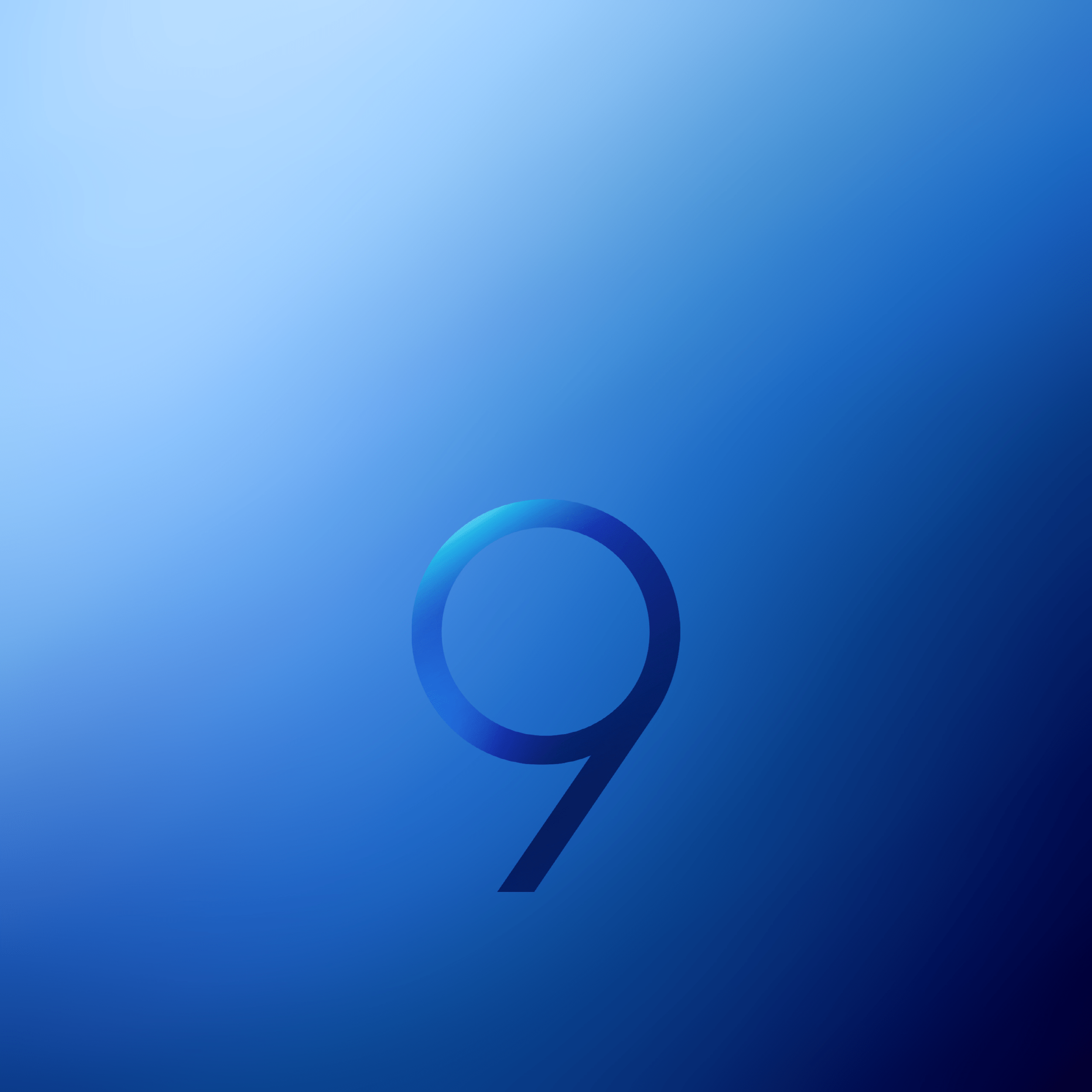 Here S All Of The Samsung Galaxy S9 Wallpapers In All Their Glory Deteched