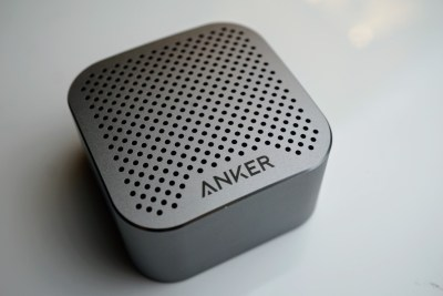 Anker Soundcore Nano: A wireless speaker that can fit in your pocket for just $20 (review)