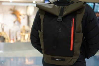 Top 10: Everyday backpacks for the daily commute
