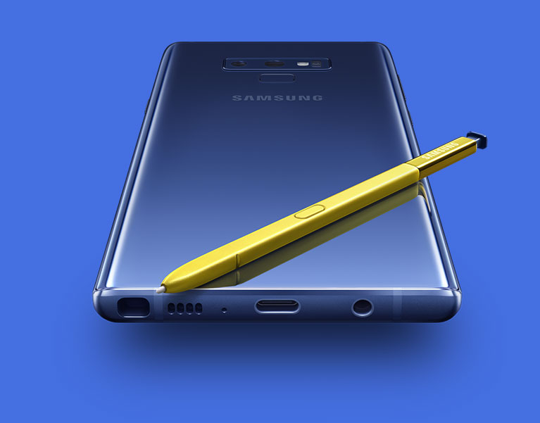 Samsung Galaxy Note 9 Broken Glass Here S A Breakdown On The Total Cost To Repair It Deteched